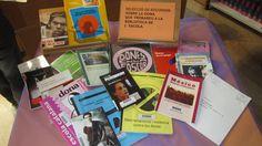 Vine a llegir sobre els drets de les dones 2013
