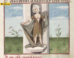 Роман о Розе 1490 г.