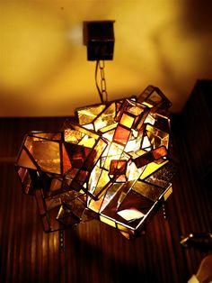 つながり #stainedglass #art #mie #stained #ステンドグラス
