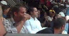 Paul Walker Watches MAXX FC in Puerto Rico with Brandon Birtell (ByVagrantTV) 2010