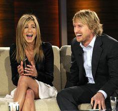 Jennifer Aniston And Owen Wilson To Co-Star In Peter Bogdanovich Movie on http://www.shockya.com/news