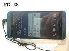 HTC One E9 及 E9+規格曝光,將於短期內推出?