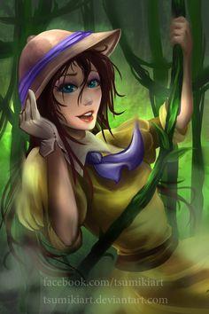 Disney Jane, Dark Disney, Disney Xd, Disney Facts, Disney Fan Art, Disney Girls, Disney Pixar, Disney Characters, Clayton Tarzan
