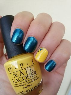 CHIKI88...  my passion for nails!: The nails of the week: Summer nails!