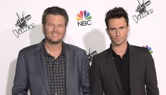 Adam Levine 'Angry' At Blake Shelton Amid 'The Voice' Quitting Rumors