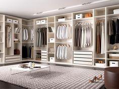 Style Board Series: Master Closet – The Wood Grain Cottage - Zimmereinrichtung Clothes Closet, Interior Design Living Room, Luxury Closets Design, Home, Closet Design Tool, Closet Island, Bedroom Closet Design, Closet Layout