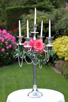 candelabra #candles #candelabras #candelabrum #romantic #wedding #party #decor #atmosphere