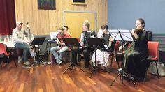 Hjemmelaget Tango Orkerster - Jazz og Valser
