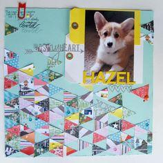 Hazel by Jil at @Studio_Calico