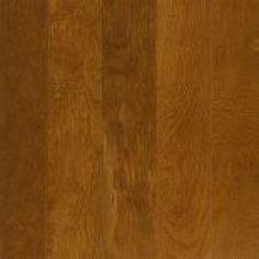 "Performance Plus Birch Armstrong Hardwood Flooring 3/8"" x 5"" Color: Cottage Suede Georgia Carpet Industries"