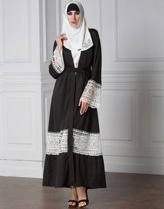 Dubai Lace Praying Dress //Price: $53.18 & FREE Shipping //     #hashtag3