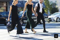 J'ai Perdu Ma Veste / Pernille Teisbaek, Veronika Heilbrunner and Justin Oshea – New York  // #Fashion, #FashionBlog, #FashionBlogger, #Ootd, #OutfitOfTheDay, #StreetStyle, #Style