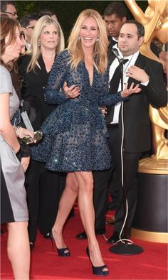 Julia Roberts - Emmy 2014