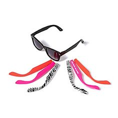 DIY Snap On Sunglasses Set