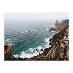 Cabo da Roca/ Portugal  #cabodaroca #portugal