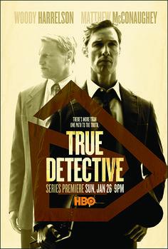 True Detective.