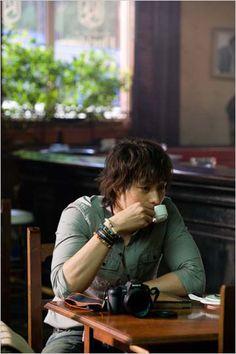 ~❤So Ji Sub of Polly❤❤~: >>So Ji Sub@ Sony_cuba