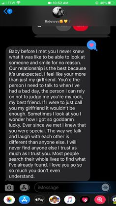 Sweet Messages For Boyfriend, Love Text To Boyfriend, Cute Text Messages, Cute Texts For Boyfriend, Cute Texts For Him, Cute Couples Texts, Text For Him, Relationship Paragraphs, Relationship Goals Text