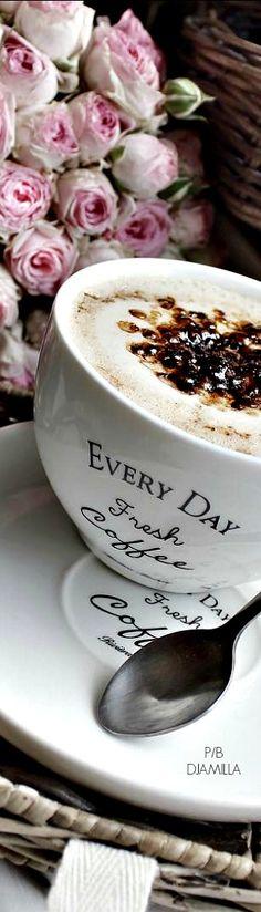 ...11/7/2017...Every Day Fresh Coffee