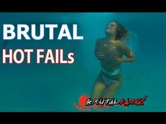 Brutal Fails – HOT GIRLS FAIL compilation 2017