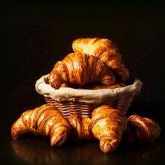 #kenwood #cookingchef #recette #croissants #viennoiserie #faitmaison #recette #patefeuilletee #petitdejeuner #beurre  #frenchfood