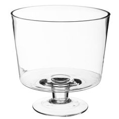 Entertain Footed Trifle Bowl
