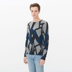 Damned - Sweaters & Cardigans - Sandro-paris.com