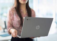 HP lança Chromebook poderoso e com design refinado - http://www.showmetech.com.br/hp-lanca-chromebook-poderoso-e-com-design-refinado/