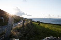 Dursey Island, une île sauvage et pittoresque ! Ireland Hiking, Ireland Pubs, Ireland Hotels, Ireland Beach, Belfast Ireland, County Cork Ireland, Castles In Ireland, Ireland Vacation, Ireland Travel