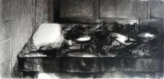 Afbeeldingsresultaat voor tekenen houtskool