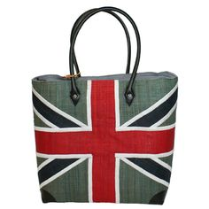 Union Jack - St George - Available In Small/Medium & Large