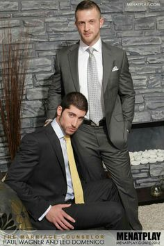 Mens Attire, Mens Suits, Sharp Dressed Man, Well Dressed, Suit And Tie, Top Photo, Hot Guys, Hot Men, Mens Fashion