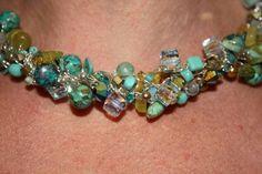 The Torsade necklace – jody dove style