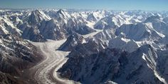 The World's Vanishing Glaciers Put Millions at Risk - In the next 25 years, more than half of all of Switzerland's small glaciers will disappear ?  and Canada could lose 70% of the volume of its frozen rivers by 2100.