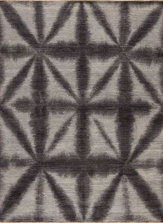 Horizon - 154476 Horizon Collection - Samad - Hand Made Carpets Black Rugs, Home Rugs, Minimalist Design, Carpets, Hand Weaving, Im Not Perfect, Contemporary, Handmade, Collection