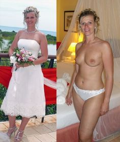 Does plan? wives dressed and undressed nude seems good