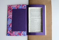Caught On A Whim: DIY: Book Safe
