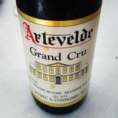 Artevelde Grand Cru