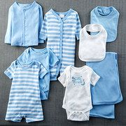 Take a look at the Newborn Necessities for Boys event on #zulily today!