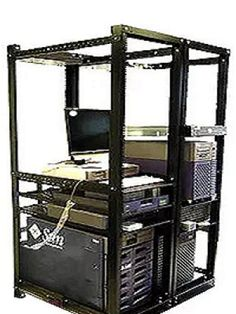 The designs solutions remarkably exceed the client's expectations, and well acclaimed for maintaining aesthetics in Server Cabinets and Racks over the market. Earnest with providing good client presentations, we have achieved with latest engineered solutions with the implementations of new imaging department eager to show the final product in 3D photo-realistic computer-generated images and animations.