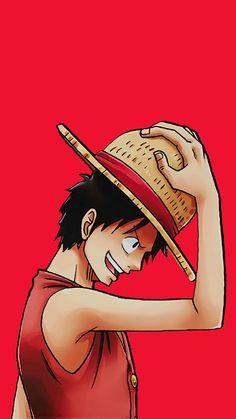 Luffy (Mugiwara no Luffy) Manga Anime One Piece, Anime Manga, Anime Art, Monkey D Luffy, Mugiwara No Luffy, One Piece Chopper, One Piece Wallpaper Iphone, Hxh Characters, One Piece Drawing