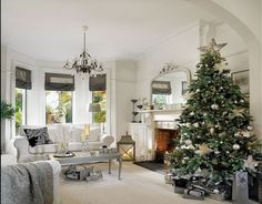 Noël chez Marie