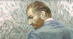 Per raccontare la vita di van Gogh ci sono voluti più di 100 pittori, per il primo film dipinto della storia