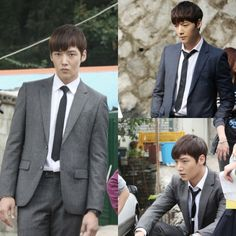 "Choi Jin Hyuk Oozes Charisma in New Stills of ""Pride and Prejudice"""