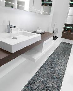 Ambiance Bain - fabricant de meubles de salle de bain -Tempo