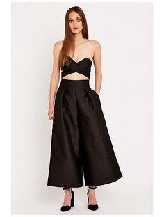 Solace Divine Jumpsuit in Black