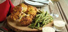 Roasted Cauliflower | Chef'd