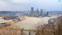 """Pittsburgh will always be known as the """"Steel City,"""" but a visit to the town now reveals a fresh new identity – as a hub for innovation, arts and culture."""