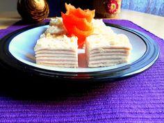 Kuhinjske čarolije: SLANA ROZEN TORTA