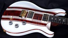 PRS electric guitar